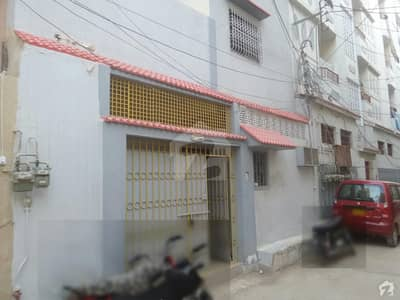 House Is Available For Sale In Mehmoodabad