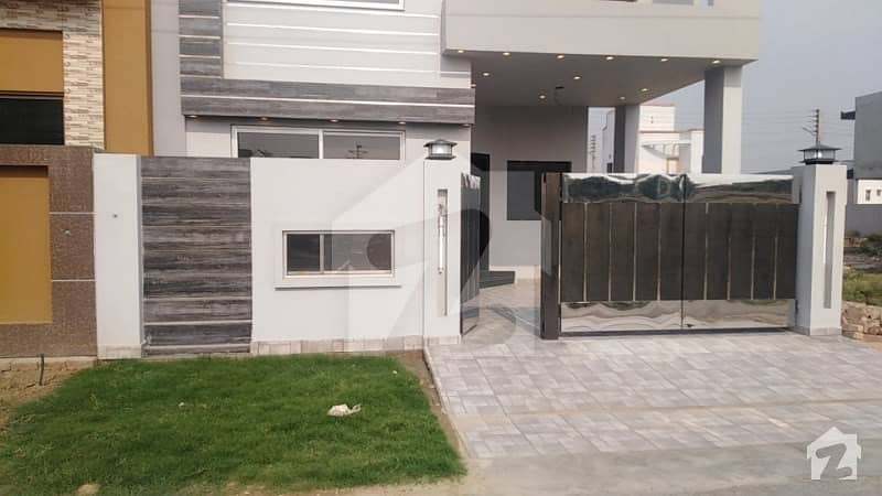 5 Marla Luxury Double Story House For Sale In G Block Of DHA Rahbar Phase 2
