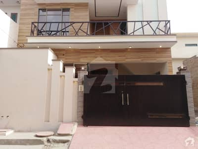 A Beautifully Built Double Storey House For Sale
