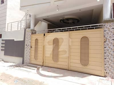 6. 5 Marla Double Storey House Available For Sale