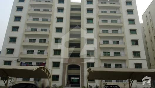 10 Marla Flat Is Available For Sale In B Block Of Askari 11