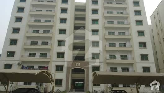 10 Marla Flat Is Available For Rent In B Block Of Askari 11