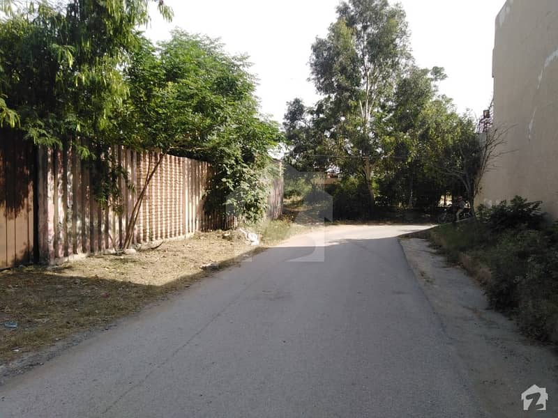 5 Marla House For Sale In Hayatabad Phase 3 K6