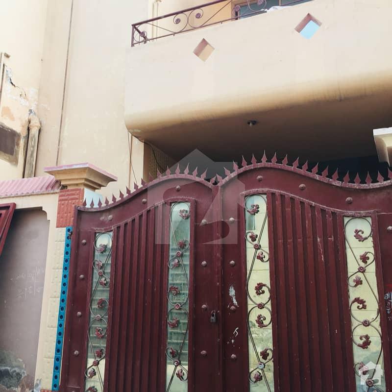 ائیرپورٹ روڈ ملتان میں 3 کمروں کا 3 مرلہ مکان 18 ہزار میں کرایہ پر دستیاب ہے۔