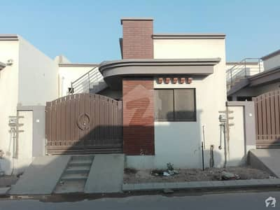 Single Storey House Available For Sale In Saima Arabian Villas Block G