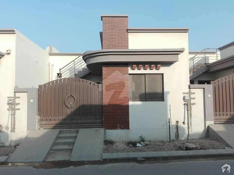 Single Storey House Available For Sale In Saima Arabian Villas Block B