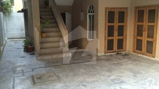 1412 Marla Double Storey Excellent Condition House For Sale in Lane 5 Sherzaman ClonoyLalazarRawalpindi Cantt