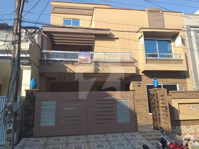 5 Marla Double Unit House For Sale B Block
