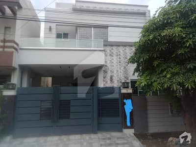 Superb 07 Marla Outclass Brand New Bungalow Near To Park For Sale In Phase 3xx Block