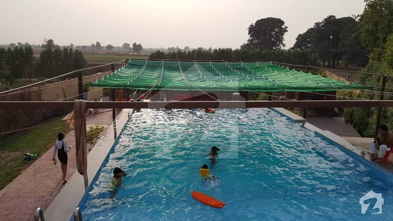 ASIAN FARM HOUSE SPECIAL RAMADAN OFFER WITH CHILL FRESH WATER