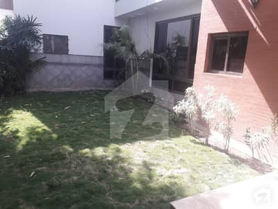 1 Kanal Double Storey Full House Is Available For Rent In Cantt Lahore