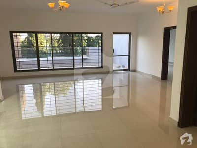 F7 Brand New Semi Furnished 05 Bedroom House And Beautiful Garden