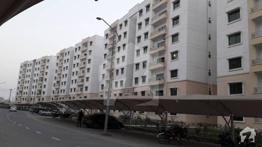 Askari 11 Sector B 10 Marla 2nd Floor Brand New Apartment For Sale