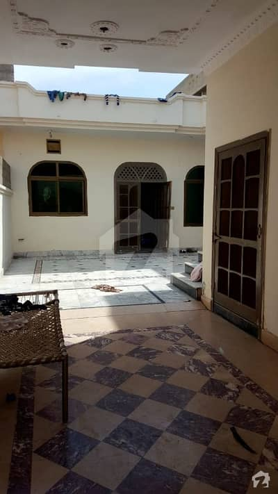 Single Storey  House For Sale Rawalpindi Road Chakwal