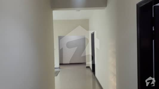 Brand new 10 Marla 3 Bedroom apartment available for sale