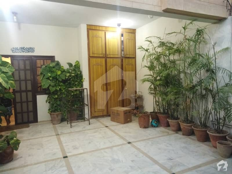 West Open Bungalow For Sale In Dha Phase 4