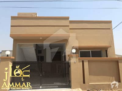 GREEN VILLAS SINGLE STORY 2 BEDS BRAND NEW HOME FOR SALE  AT  Rawalpindi  Adiala Road