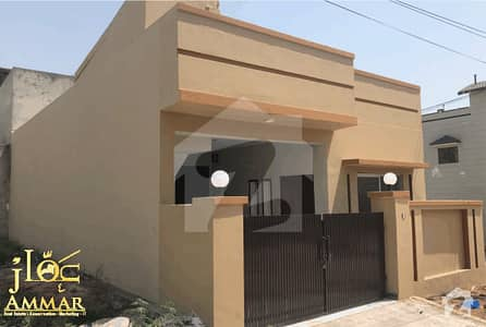 GREEN VILLAS SINGLE STORY 2 BEDS BRAND NEW HOME FOR SALE