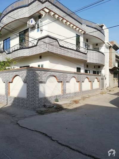 Murrad Colony - Lower Portion For Rent