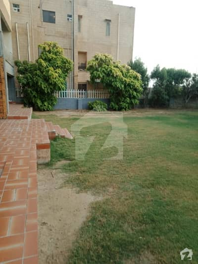 Ground Floor Apartment  For Rent In Sea View Town Ship