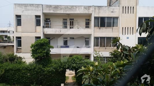 Askari 4 Ground Floor Flat Is Available For Sale