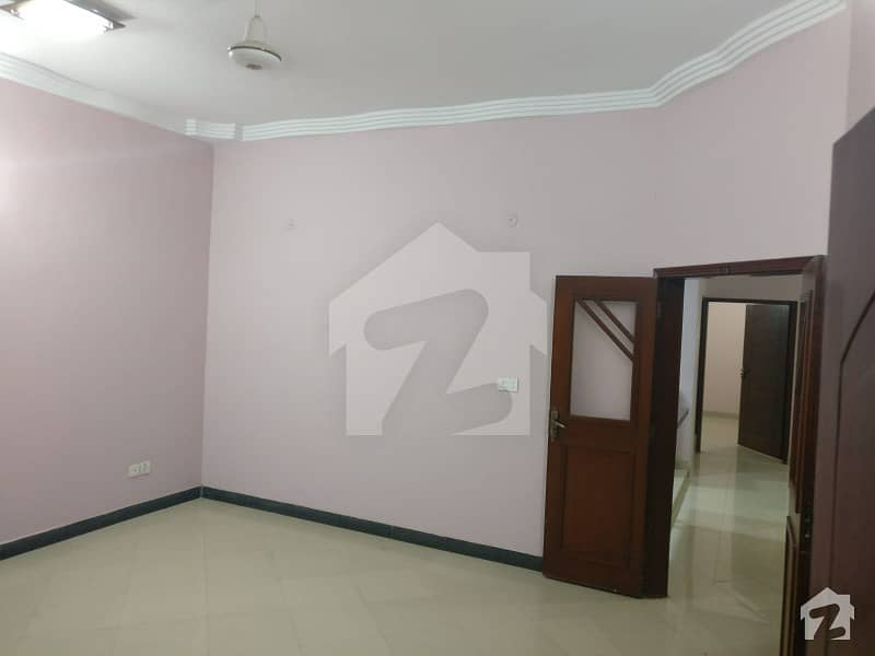 A Beautiful Bungalow In Vip Hill Mounted Block 3 Of Gulistanejauhar