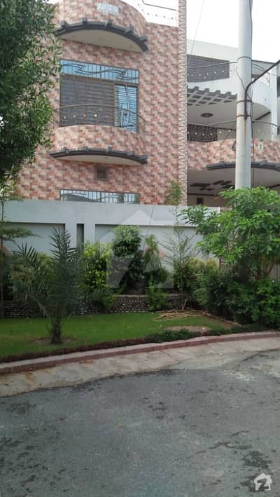 5 Marla House For Rent On Choungi No 1