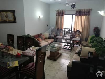 4 Bed DD 2700 Square Feet Flat For Sale in Bismillah Tower One of the Lavish Apartment in Gulistan E Johar