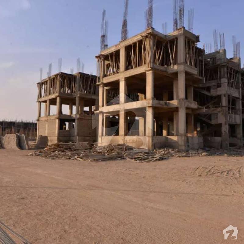 Pakistan Fazaia Housing Scheme Flat For Sale (3 Bed, D/D