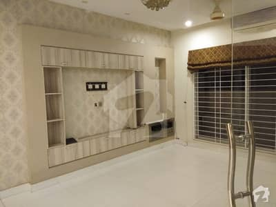 12 Marla Brand New Full Besment House Available For Rent In Dha Phase 5