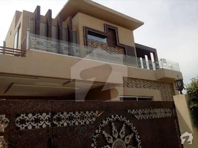 10 Marla Full House Almost BRAND New for Rent in Phase 6