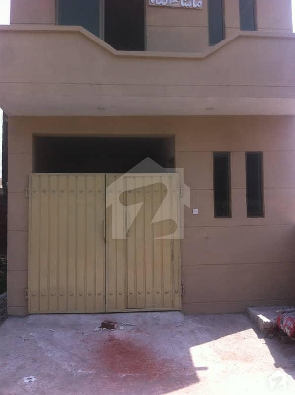 3 Marla Portion For Rent In Elite Villas Bedian Road