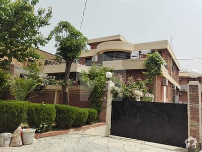 I8 One Kanal Upper Portion With Separate Gate For Rent