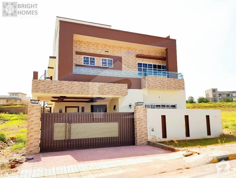 بحریہ ٹاؤن فیز 8 بحریہ ٹاؤن راولپنڈی راولپنڈی میں 5 کمروں کا 10 مرلہ مکان 1.85 کروڑ میں برائے فروخت۔