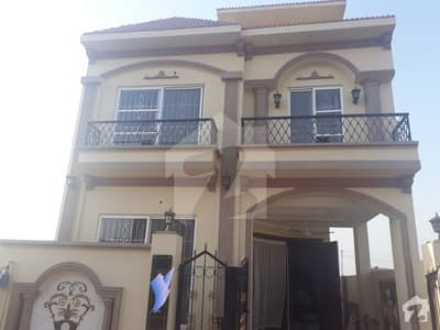 Beautiful Upper Portion Is Available For Rent In DHA 11 Rahbar Phase 2