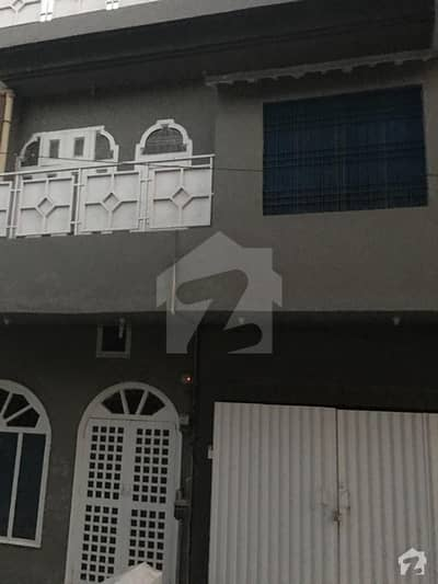 Beautiful Constructed House Available For Sale