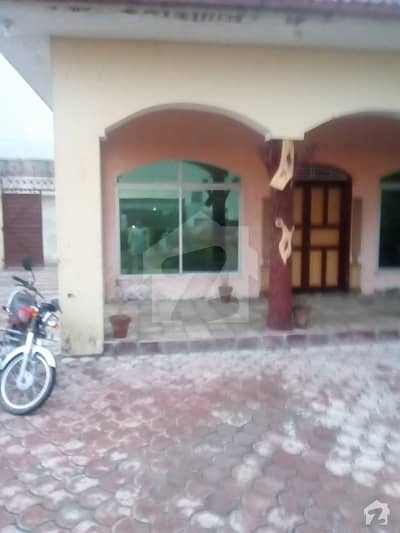 2 Kanal House Is On Rent With Two Swimming Pool