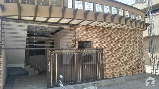 5 MARLA HOUSE for sale in Rawalpindi