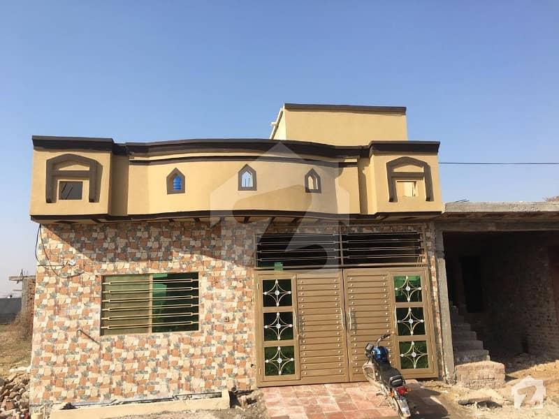 علی پُر اسلام آباد میں 3 کمروں کا 4 مرلہ مکان 40 لاکھ میں برائے فروخت۔
