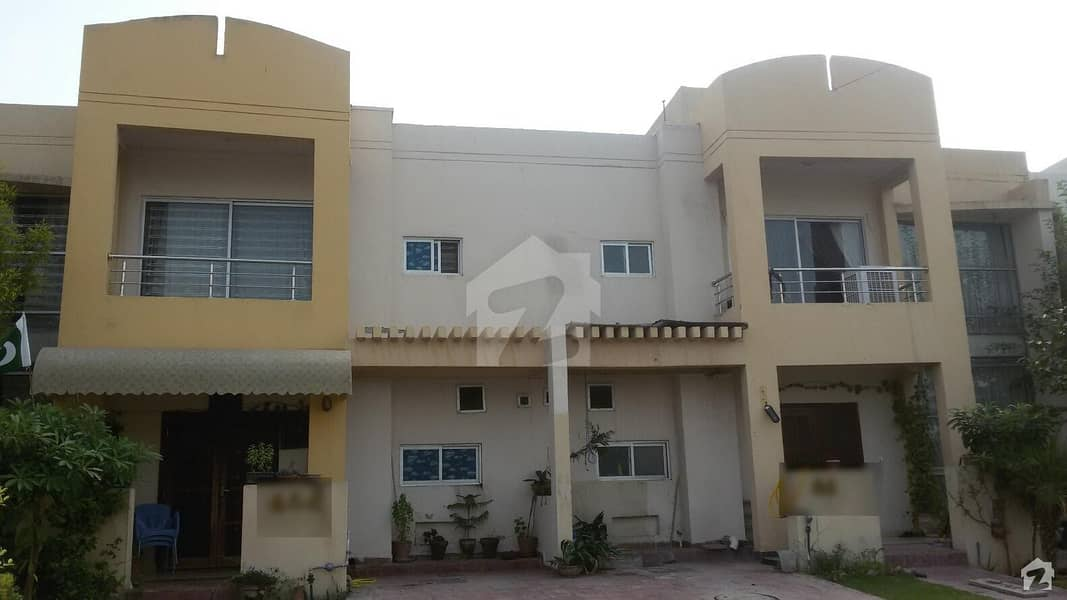 Safari Home Double Storey House Is Available For Sale In Bahria Town
