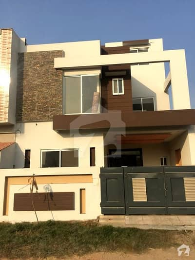 5 Marla Double Story House For Sale In Takbeer Homes Main Harbanspura Road