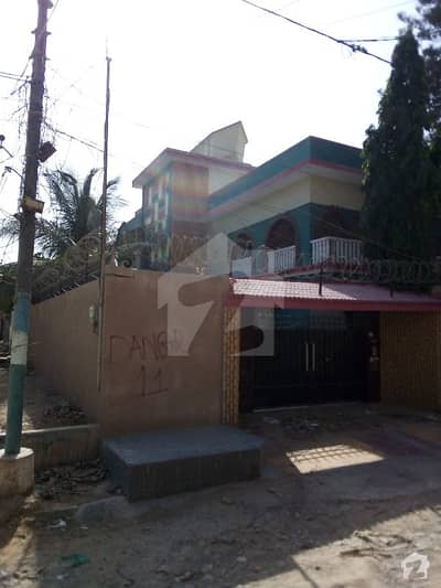 House Is Available For Sale In Zaman Town