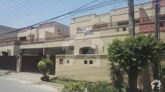 10-Marla 4-BedRooms House For Rent In Askari-9 Lahore Cantt.