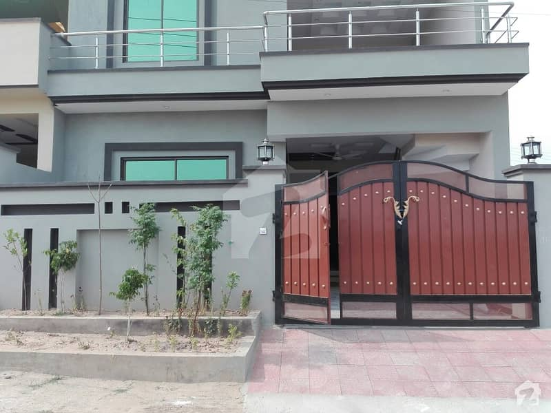 Brand New A Beautifully Built House For Sale