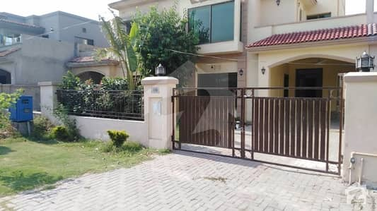 12 Marla House For Sale In Lake City Lahore