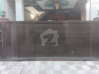 Double Storey House For Sale In Shairzaman Colony Tulsa Road Rawalpindi