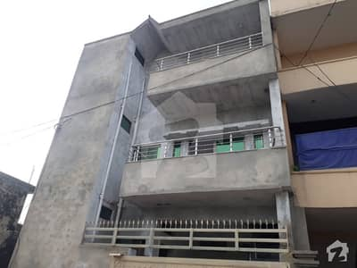 5 Marla Double Storey House Available For Sale In H-13
