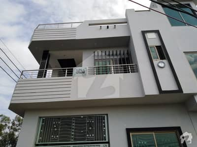 4 Marla House Is Available For Sale In A Block Of Central Park