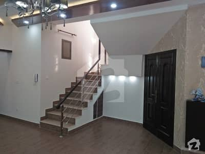 Syed Brothers Offer 10 Marla Double Unit Slightly Used Royal Place out Class Bungalow for Rent in DHA Phase VI