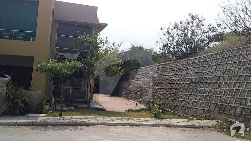 Safari Homes 8 Marla Double Storey Corner House For Sale In Block B Safari Homes